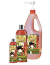 [BE-JJ-038-500] Shampooing No Itch anti démengeaisons (500 ml)