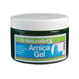 [BE-JE-005] Gel Arnica NAF NaturalintX